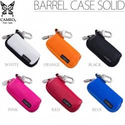 Barrel Case (Orange)