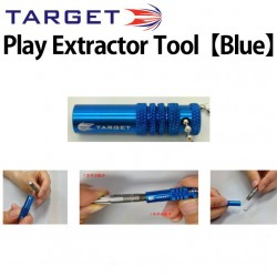 Target Extractor Tool (Blue)