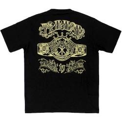 Yanmar T-Shirt ver.2