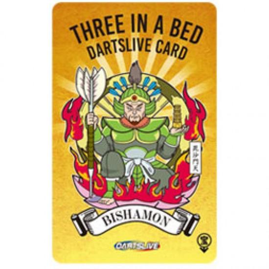 Dartslive Card Series 41 (17)