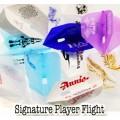 Signature Player Flight