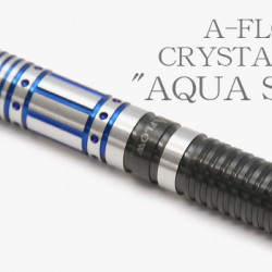 "CRYSTAL LINE ""AQUA SPEAR"""