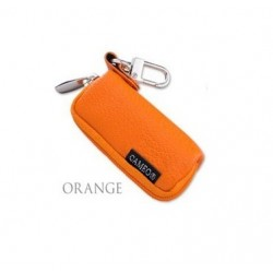 Barrel Case (Orange)