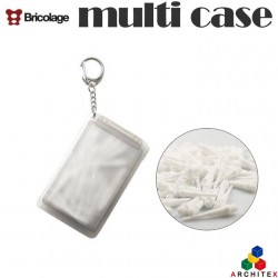 Bricolage multi case (Black)