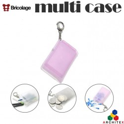 Bricolage multi case (Purple)