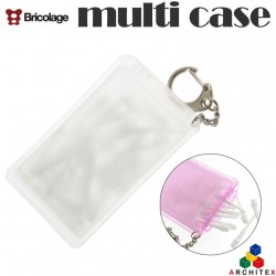 Bricolage multi case (White)