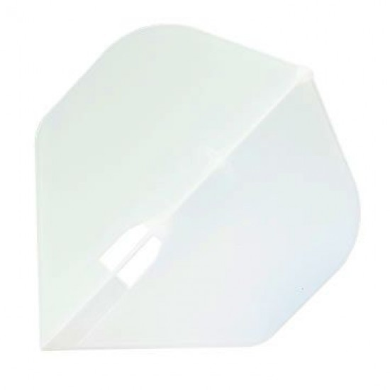 L1c Standard Flight L (Clear White)