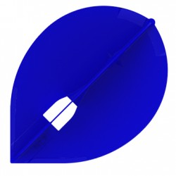 L2c Tear Drop Flight L (Blue)