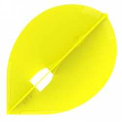 L2c Tear Drop Flight L (Yellow)