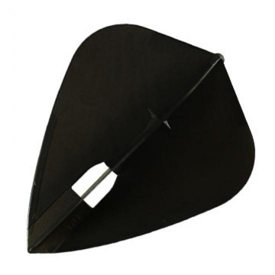 L4c Kite Flight L (Black)