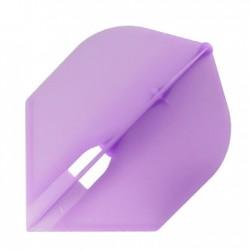 L5c Rocket Flight L (Purple)