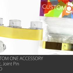 Custom Joint (Gold)