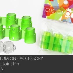 Custom Joint (Green)