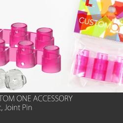 Custom Joint (Pink)