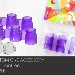 Custom Joint (Purple)