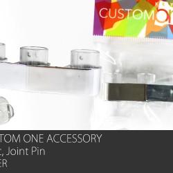 Custom Joint (Silver)