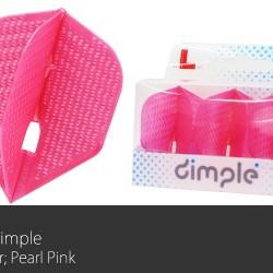 L3d Dimple Flight L (Pink)