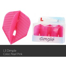 L3d Dimple Flight L (Pink)