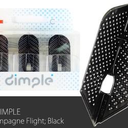 L6d Dimple Flight L (Black)