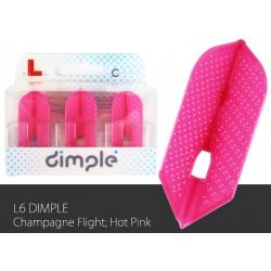 L6d Dimple Flight L (Pink)