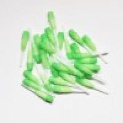Shortlip Two Tone Green