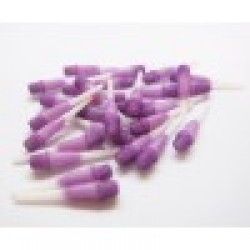 Shortlip Two Tone Purple