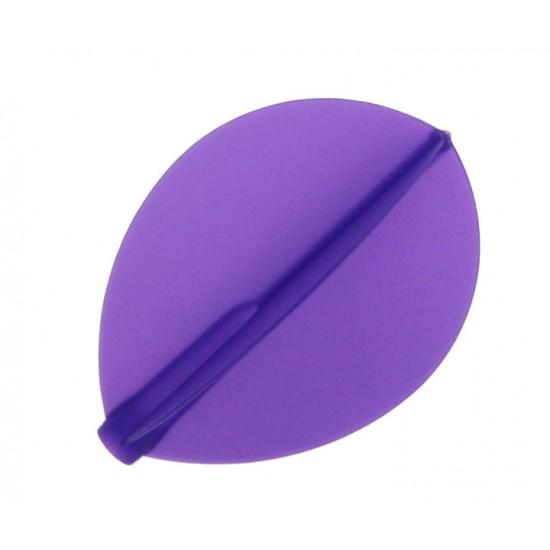 Fit Flight Teardrop (Purple)
