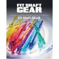 Fit Shaft Gear