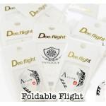 Foldable Flight