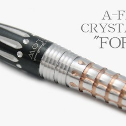 "CRYSTAL LINE ""FORAY"""