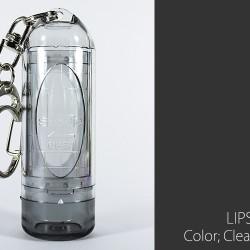Lipstock (Clear Black)