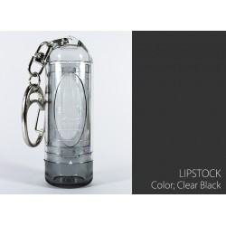 Lipstock (Clear Black)