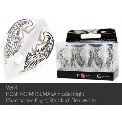 Hoshino v4 Clear Flight L (Standard)