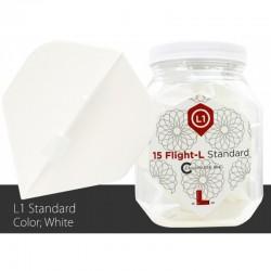L1 Standard White