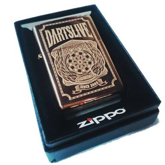 Dartslive Limited Edition Zippo Lighter
